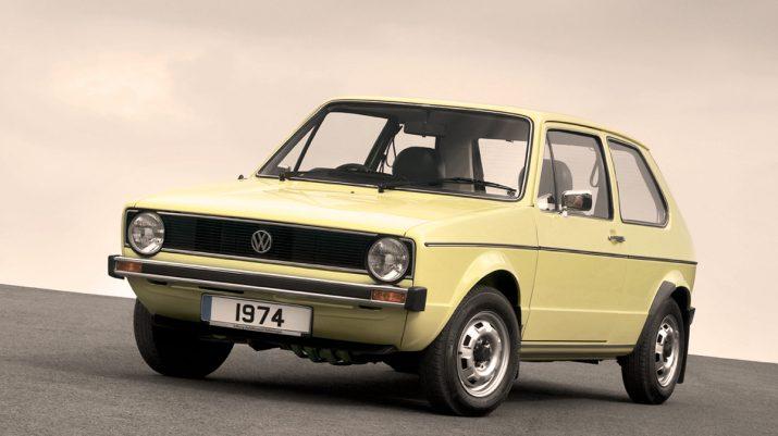 Volkswagen Golf lanseres
